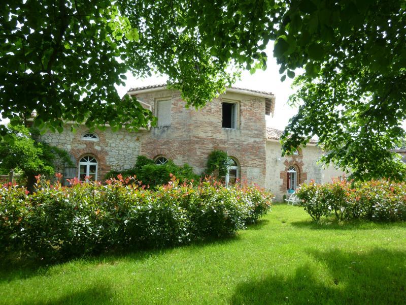 Gites de groupe pour des vacances, des évenements, holiday rental in Saint Martin de Coux