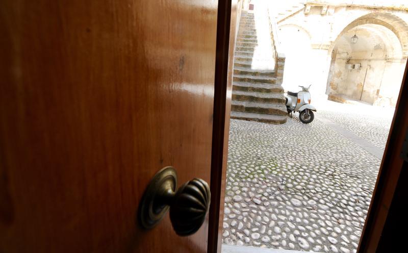 IL Cortile del Marchese Beccadelli B&B, holiday rental in Santa Margherita di Belice