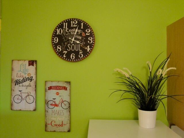 Peaceful Corner - Green, holiday rental in Mytikas