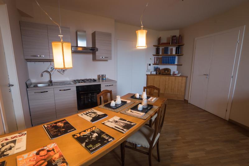 Casa Del Jazz - Ella, vacation rental in Aidone