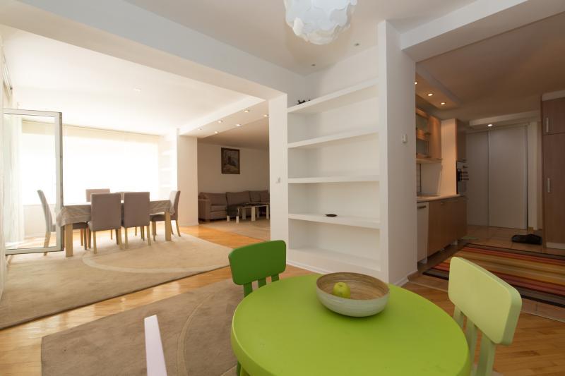 Uma apartment Sarajevo, holiday rental in Sarajevo