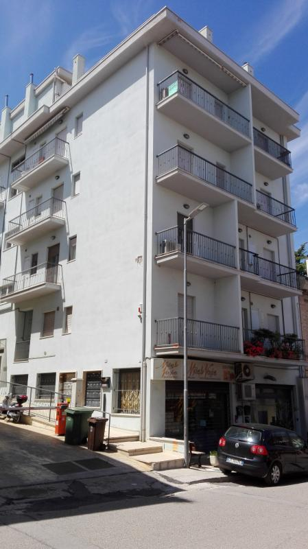 Appartamento luce, casa vacanza a Porto Sant'Elpidio