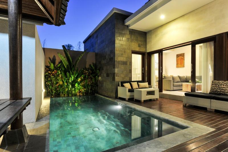 VILLA SATU SATU LEGIAN, holiday rental in Legian