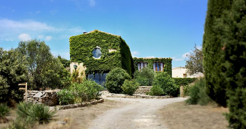 Domaine de Palatz: Cosy apart-gite, vacation rental in Carcassonne Center