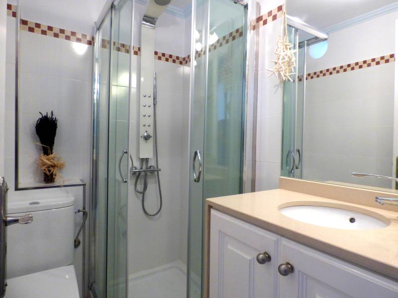 Baño-toilette