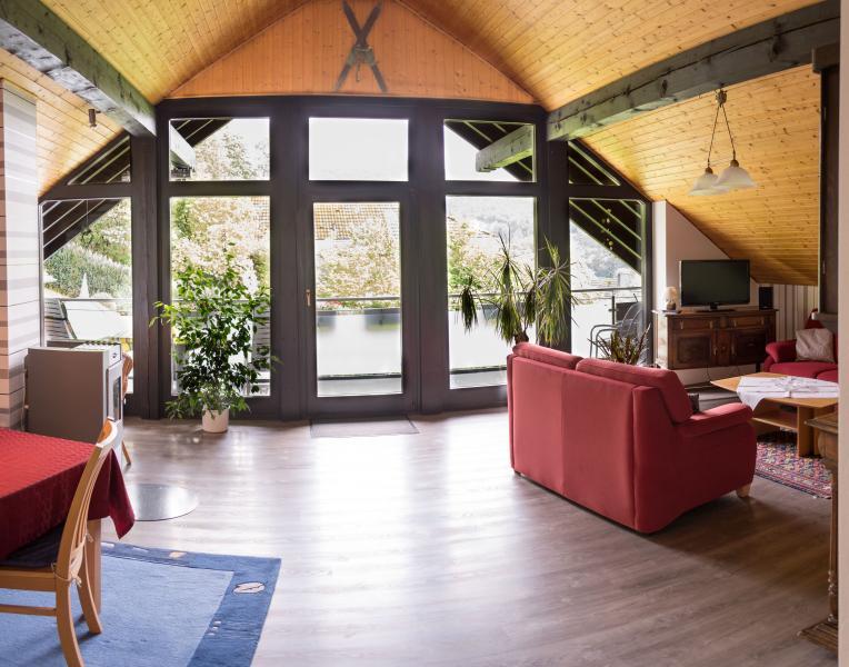 ****Komfort-Studiowohnung mit Wohlfühlatmsophäre, casa vacanza a Assinghausen