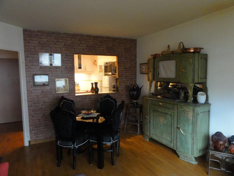 Bel appartement au coeur du 15ème, aluguéis de temporada em Malakoff