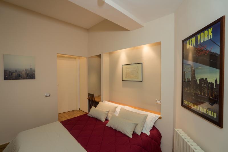Casa Del Jazz - Louis, vacation rental in Aidone