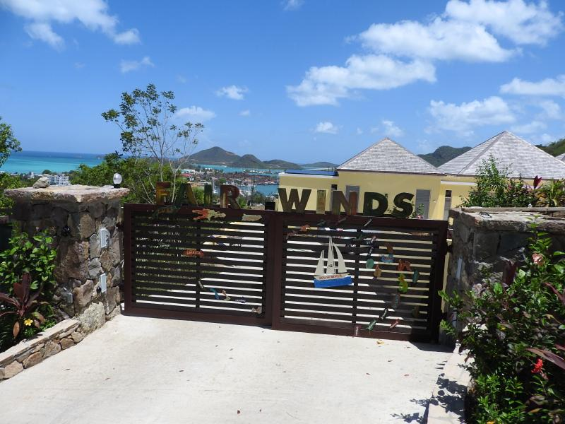 Villa Fair Winds, casa vacanza a Saint Mary's