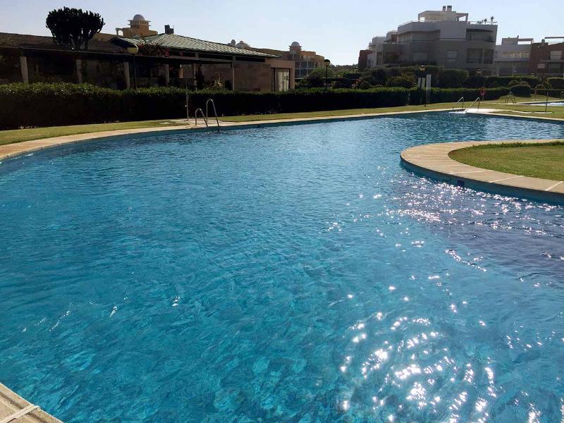 Vera Beach - Apartment Playa de Baria 2 3D, holiday rental in Vera