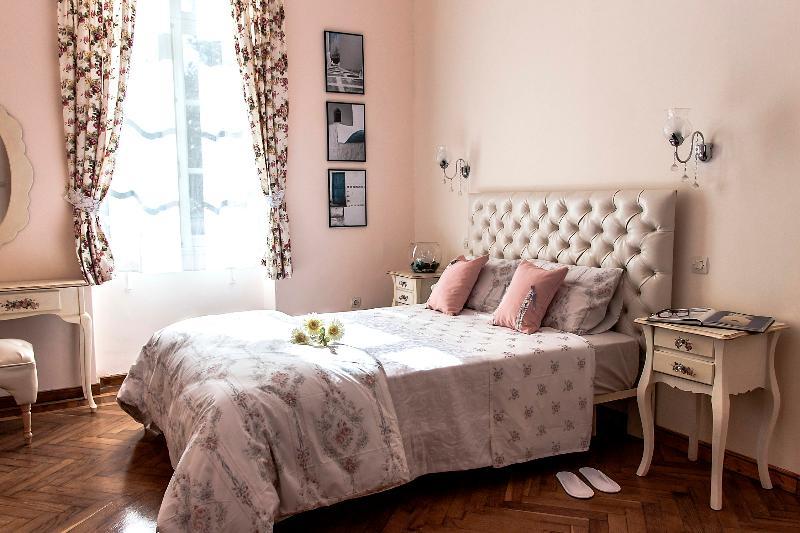 Astarte House Villa, location de vacances à Rhodes (ville)