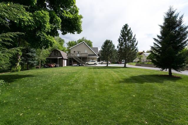 Provo River Bottoms Guest House, location de vacances à Mapleton