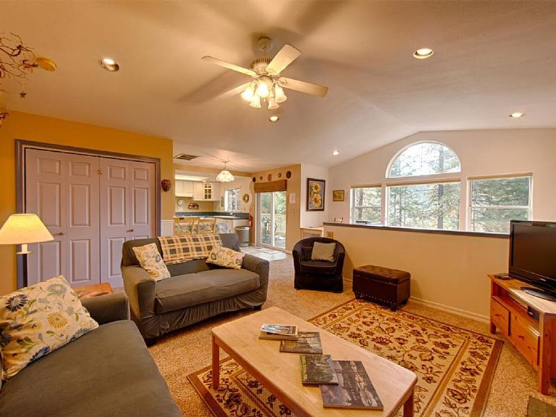 Inside Yosemite Park, Gorgeous  View,Peaceful,WiFi, holiday rental in Yosemite National Park