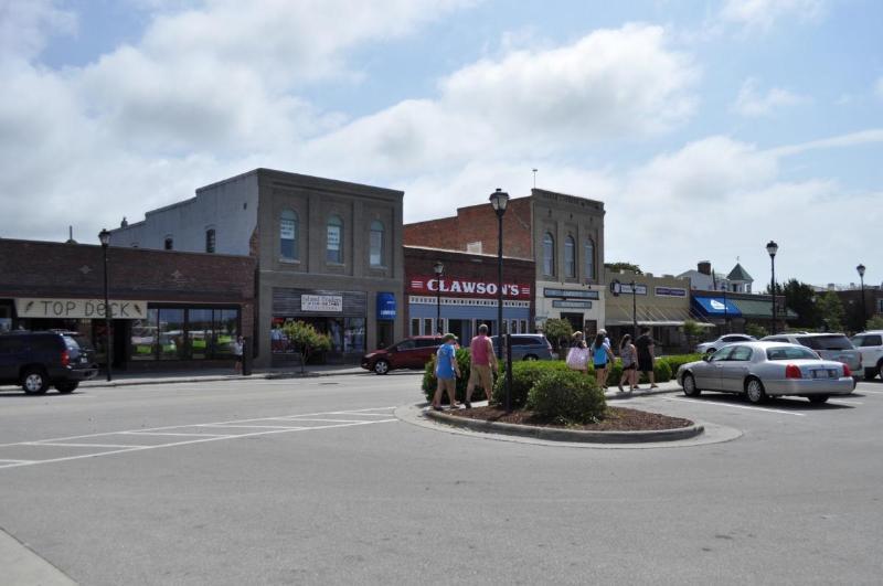 Front St.-Beaufort, NC