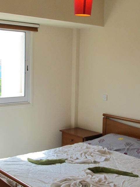 Master bedroom photo 2