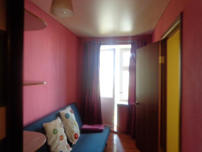 charming 52 m2 flat near the Belaya River in Ufa, location de vacances à District de Volga