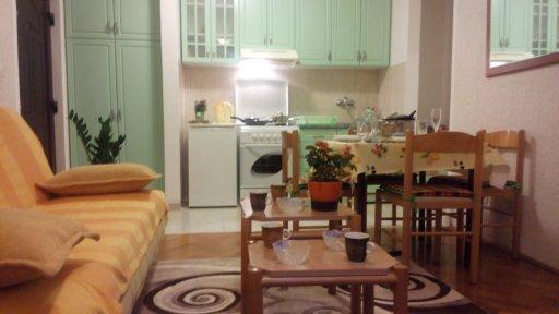 No.1 Apartment Budva, holiday rental in Lapcici