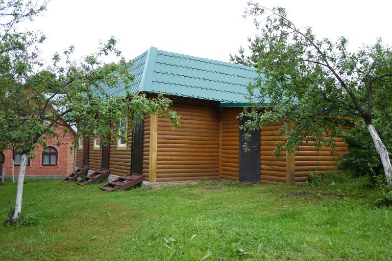 Kalyazin MiniHotel on Volga, holiday rental in Kalyazin