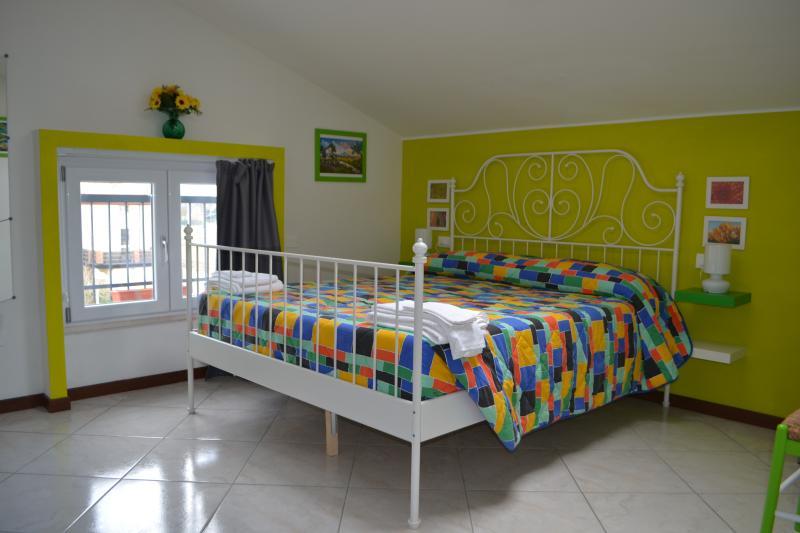 La Casa di Giò al mare, vacation rental in San Mauro a Mare