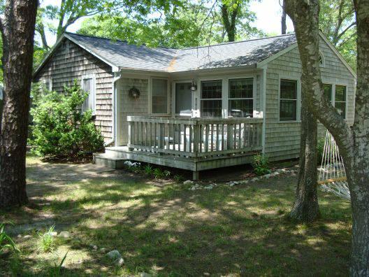 3br - Very Cozy Cottage Rental, location de vacances à Dennis