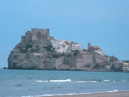 Castle Peñiscola