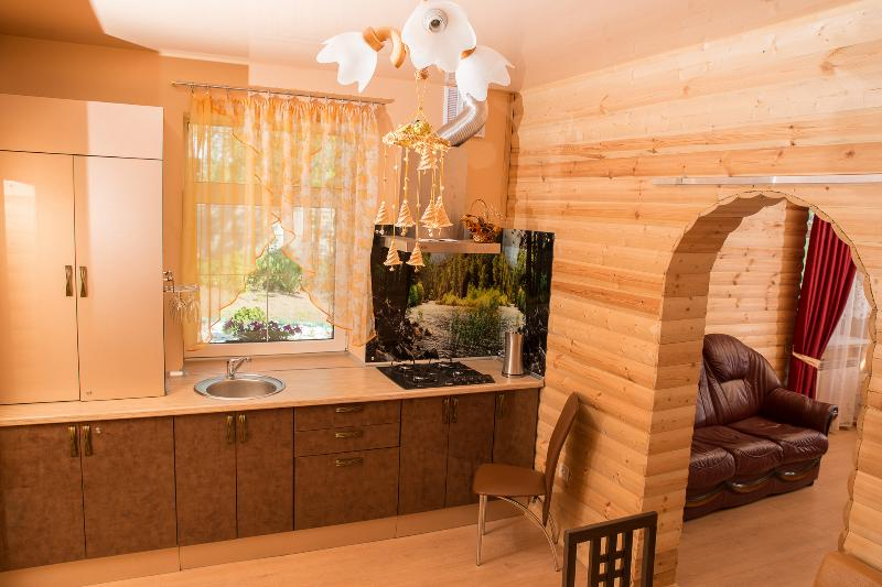 Holiday Home Zaozerie, vacation rental in Brest Region
