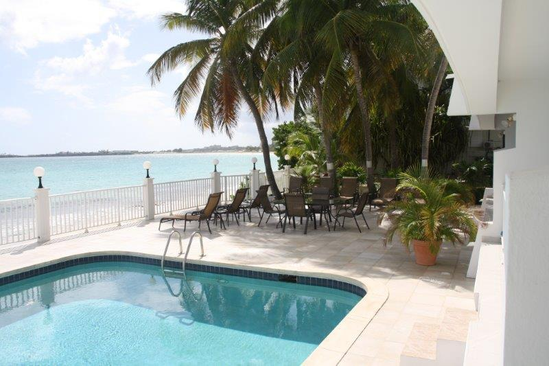 BEACHFRONTBLISS, vacation rental in Simpson Bay
