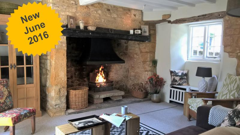 Little Forge, Blockley, The Cotswolds, location de vacances à Blockley