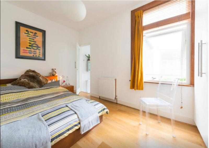 QUIET, CONTEMPORARY, DOUBLE ROOM - ENSUITE, vacation rental in Loughton