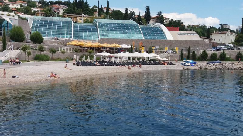Apartmani Turan, alquiler vacacional en Rijeka
