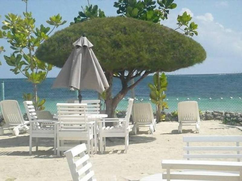 Private Resident Beach