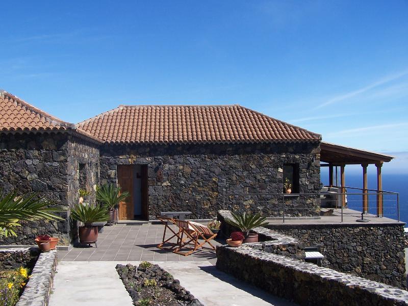 Casa el Mirador, alquiler de vacaciones en La Palma