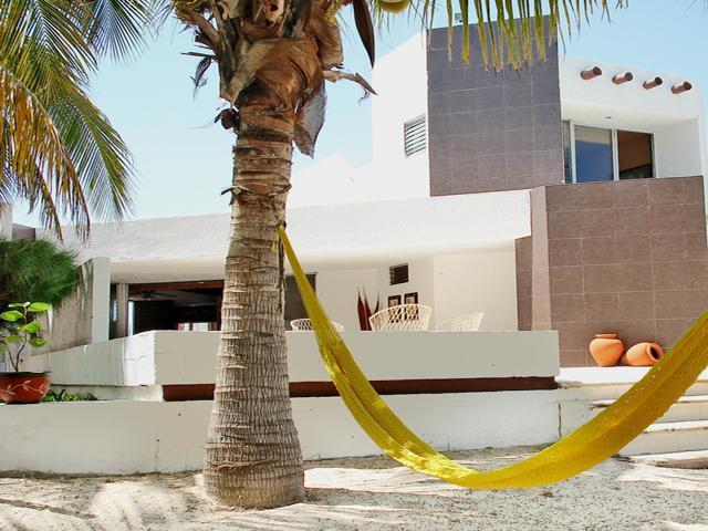 Casa Maria Jesus, vacation rental in Chicxulub Municipality