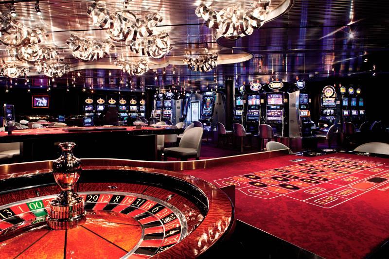 Mount Airy Casino  15 min away