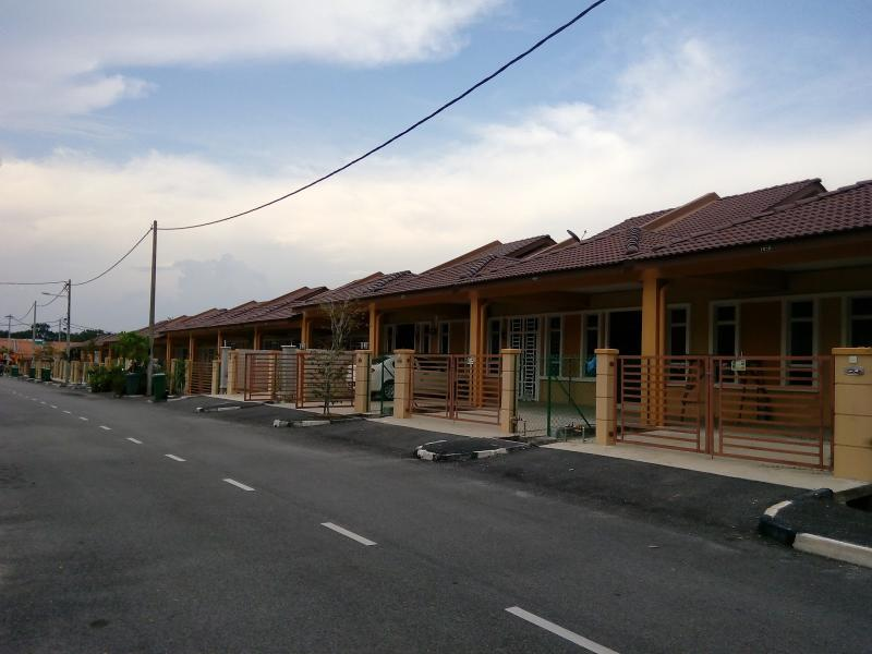 Lynn Homestay Jitra, holiday rental in Padang Terap District