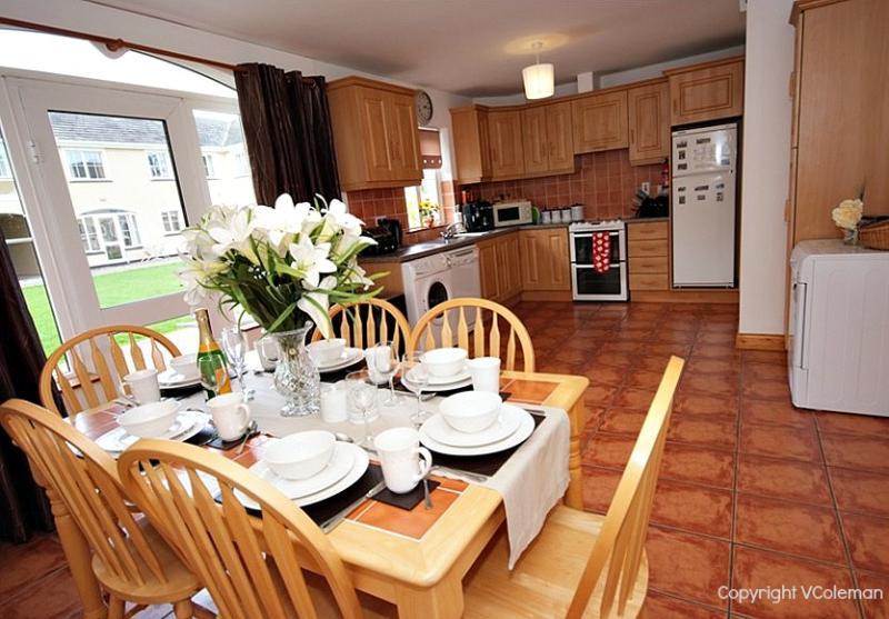 Kitchen Blarney House