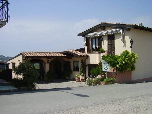 B&B Bagarellum, alquiler de vacaciones en Nibbiano