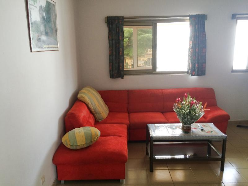 Appartement Lome A4 Marie-Antoinette, vacation rental in Togo
