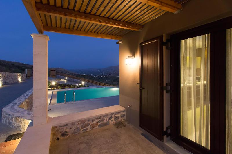 Villa Giasemi, vacation rental in Exopoli