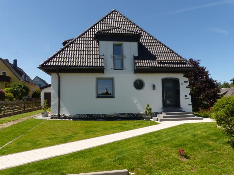 Zappelhaus im Frankenwald bei Bad Steben