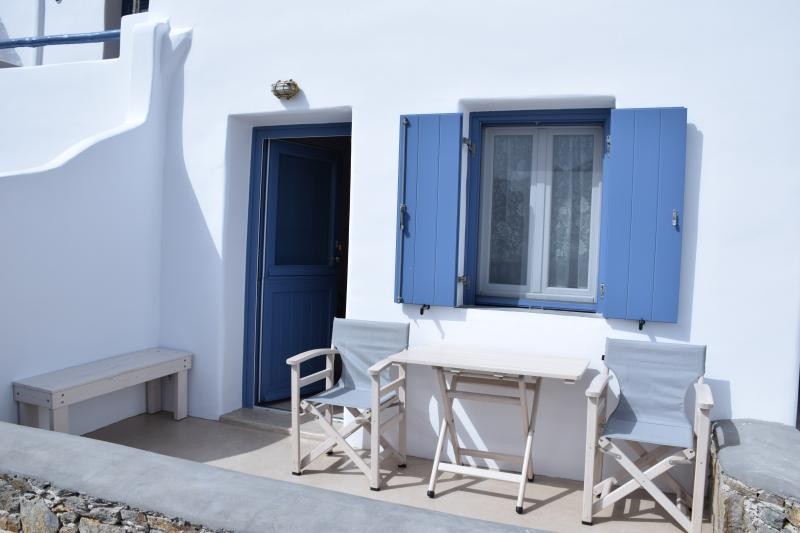 Serifos Seaview Modern House (1), vacation rental in Serifos