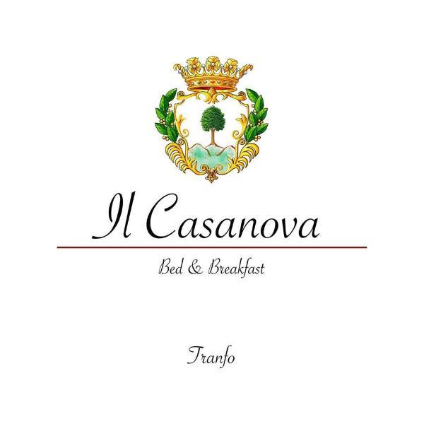 Logo de Il Casanova Bed & Breakfast