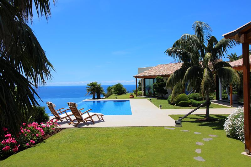 Morning Star Villa, holiday rental in Arco da Calheta