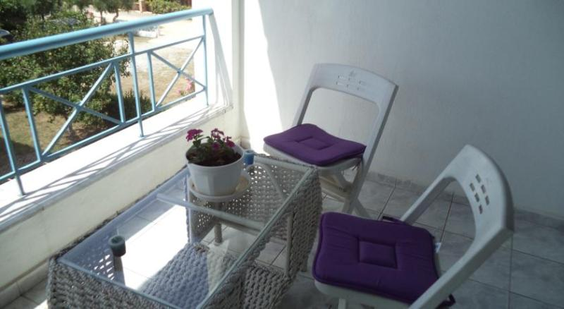 RELAX, holiday rental in Polygyros