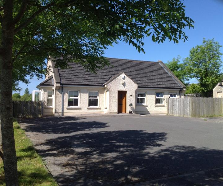 A quiet peaceful modern Cottage., holiday rental in County Monaghan