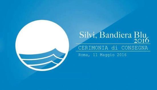 Silvi Marina, Bandiera Blu