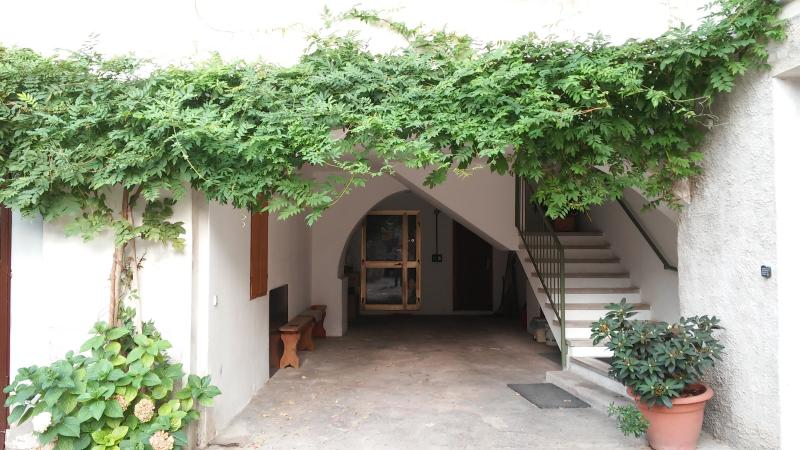 Appartamento Olga, vacation rental in Pergolese
