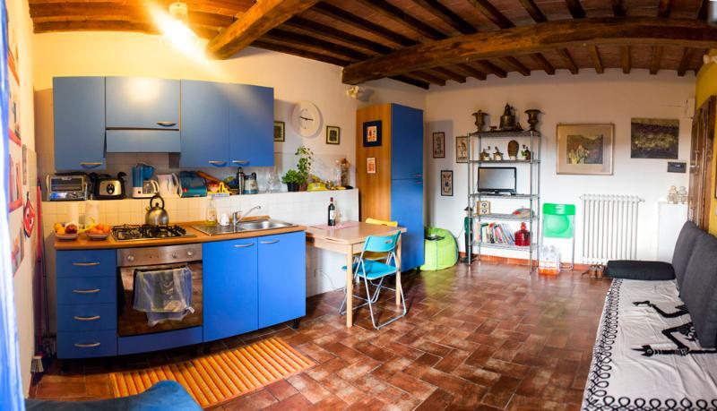 livingroom (kitchen corner)