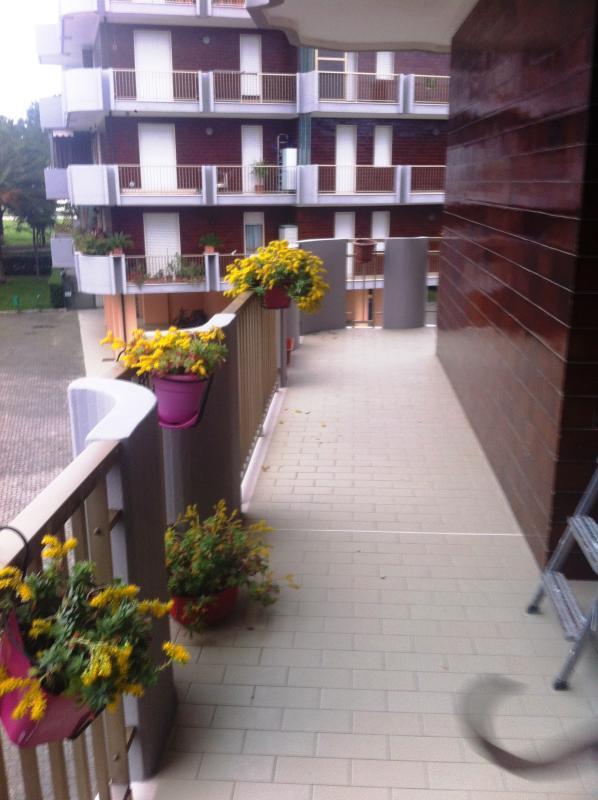 Prima parte terrazzo