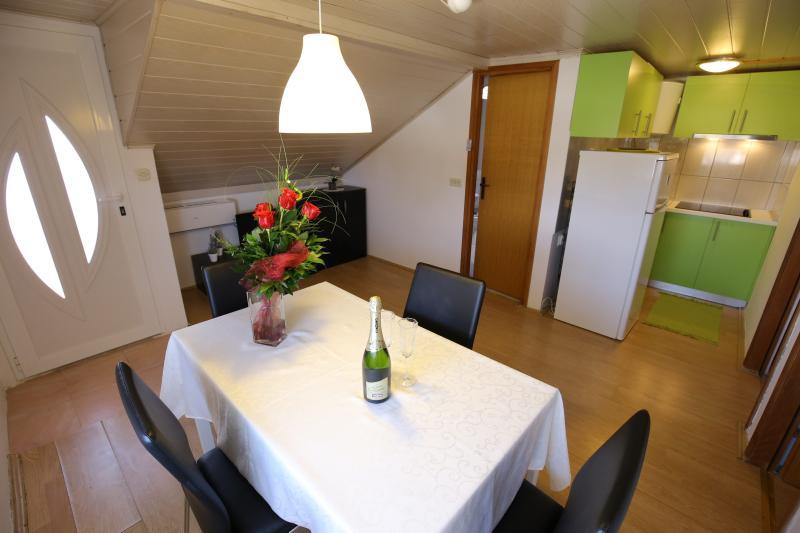 Appartement de deux chambres